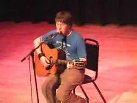 Elliott Smith - 15 - Nightime (Big Star Cover)