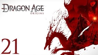 Walkthrough dragon age origins pc