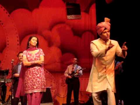Dil Vil Pyar Vyar Conc - Pag Ghungroo Baandh Meera Naach Thi video