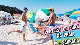 download musica PLAYLIST DE FUNK NA PRAIA + TUTORIAL SARRADA