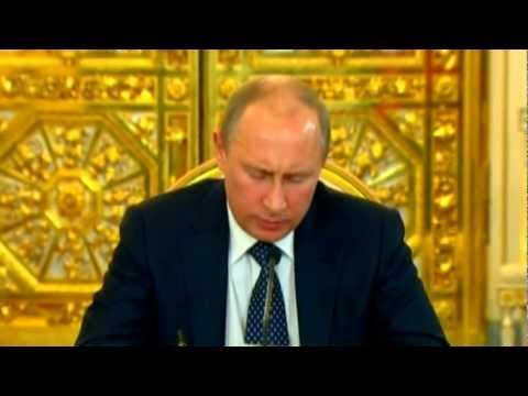 EURASIAN Leaders Summit, Russia