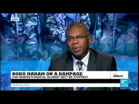 Boko Haram on a rampage