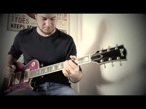 MUSIC WAY - Rock Guitar Solo -  Nauka Gry Na Gitarze Lublin / Lekcje Gry Na Gitarze Lublin