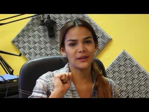 Entrevista a Jovana Michel Panamá