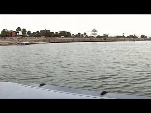 Miramar - Laguna Mar Chiquita
