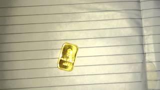 download lagu Cara Membedakan Emas Asli Antam gratis
