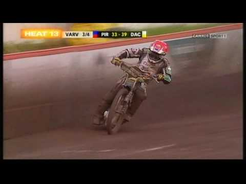 Amazing speedway from Andreas Jonsson. Heat 13.