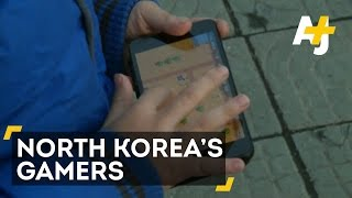 What Gaming Culture Is Like In North Korea