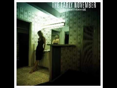 The Early November - Dinner At The Money Table(Cover)