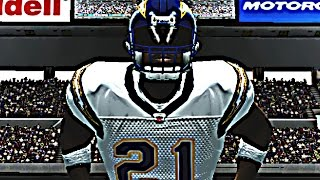 ITS A NEW DAY - ESPN NFL 2K5 FRANCHISE MODE - CHARGERS VS TEXANS -
