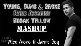download lagu : Alex Aiono Ft. Jamieboy - Young Dumb & gratis