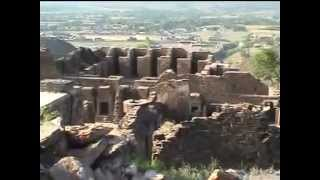 Buddhist Ruins of Takht-i-Bahi and Neighbouring City Remains at Sahr-i-Bahlol