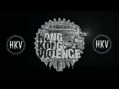 NEGATIVE - DROKZ vs THE DJ PRODUCER (HKV008)