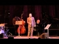 Tanglewood Jazz Festival 2010: Kurt Elling Interview