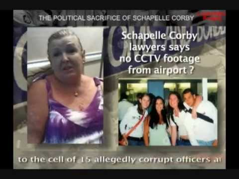 An Interview With Schapelle Corby's Mother