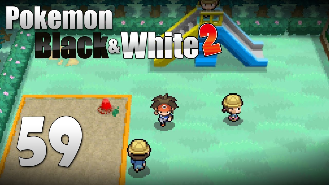 Pokemon Black And White Everstone Pok Mon Black Amp White 2