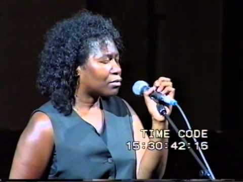 Joan Armatrading - The Power of Dreams