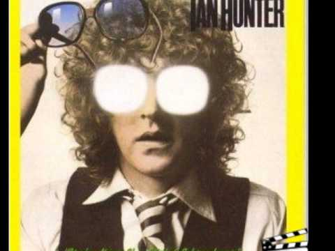 Ian Hunter - Easy Money