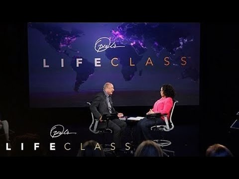 Dr. Phil: The One Word Every Mother Needs to Learn - Oprah's Lifeclass - Oprah Winfrey Network