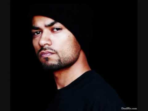 Bohemia   Diwana Lyrics.wmv