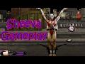 UMK3 Sheeva Gameplay Vs Shang Tsung mp3