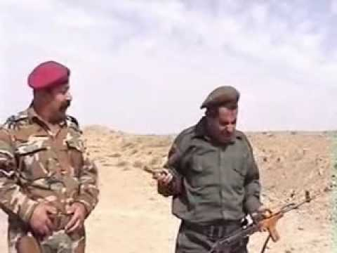 �عس�ر تدر�ب �رد� Funny Kurdish Training Camp http://www.iraqigate.org.