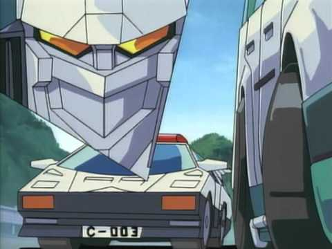 Transformers Robots In Disguise  Episode 24 Ultra Magnus video