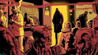 Watchmen Motion Comic - Chapter 1
