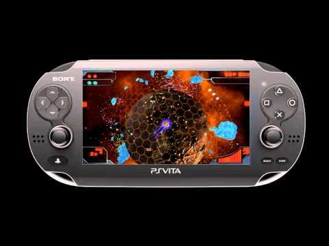 PlayStation Vita – E3 2011 Software Broll