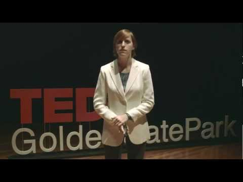 Failure to Find Passion: Cass Phillipps at TEDxGoldenGatePark...