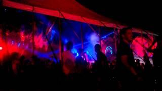 Chris Liebing @ Tomorrowland Brazil 2016 - Warung Stage