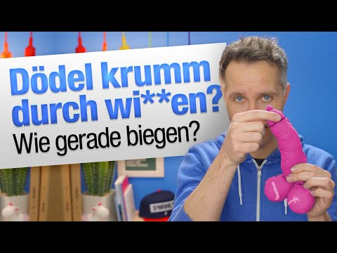Dödel krumm durch wi**en? | jungsfragen.de