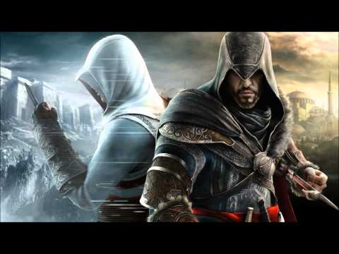 Assassins Creed Revelations - Main Theme song (01) (Full version...