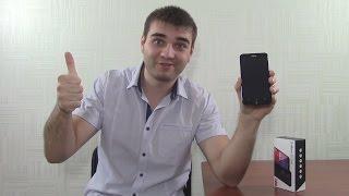 ASUS Zenfone 2 Laser ZE550KL обзор смартфона