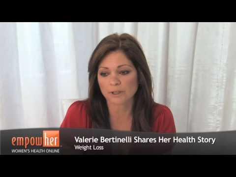 Valerie Bertinelli's New Bikini Commercial for Jenny Craig