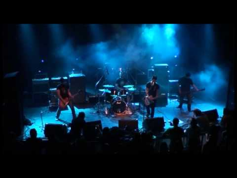The Dead Dranks - Broken Glass (Live at Gagarin205, Athens 15/5/2015)