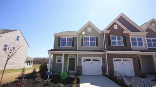 The Cary | New Homes in Simpsonville, SC | The Village at Adams Mill by Eastwood Homes