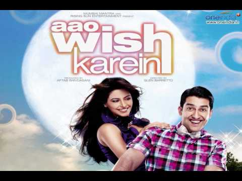 Kuch Aisa (Aao Wish Karein) (Tabla Bass Hip Hop Mix) (DJ Kvinn...