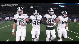Spartan Football 2016 - Back2Back Hype Video