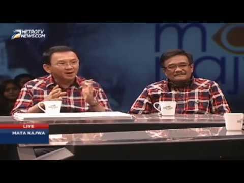 Mata Najwa - Jurus Ahok-Djarot (3)
