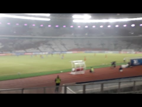 Indonesia - Taiwan 3-1 FT| AFC U-19 Championship 2018 Live