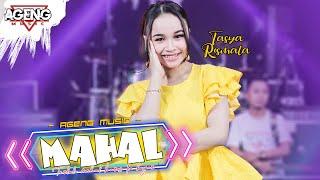 Download lagu MAHAL - Tasya Rosmala ft Ageng Music  ( Live Music)