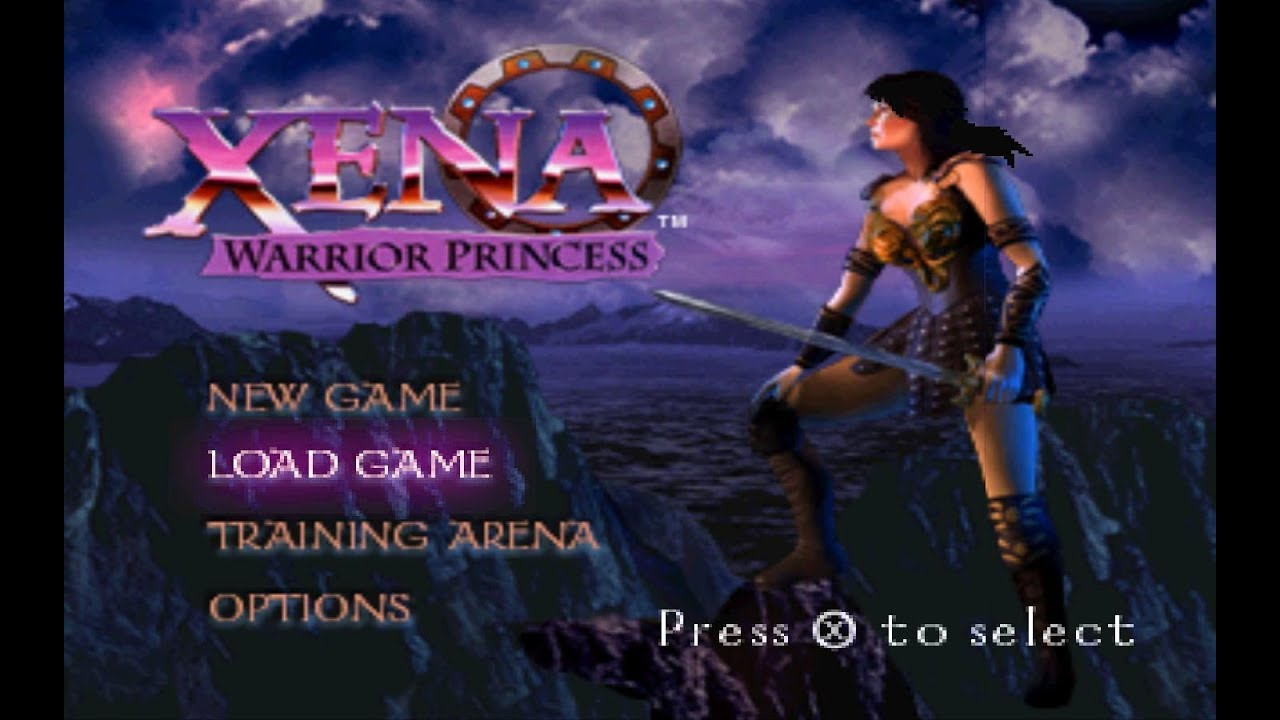 Download Xena warrior princess S1 Complete Torrent