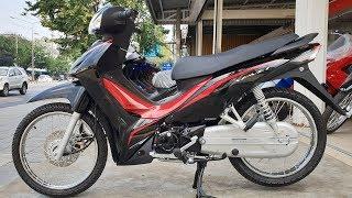 New Honda Wave 110i 2019