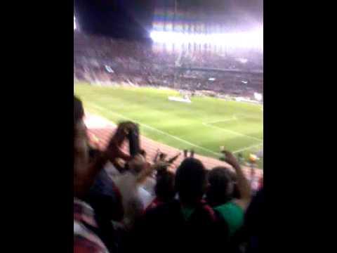Recibimiento River Plate- San Jose de Oruro