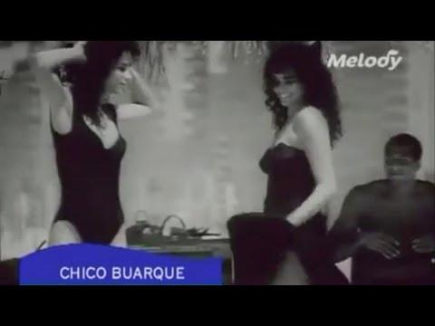 Chico Buarque - Essa Moa