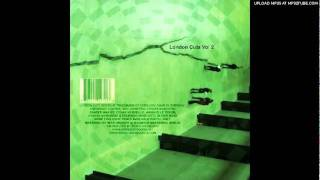 Arnaud Le Texier - Then You'll Love - London Cuts Vol. 2 - Serialism 014