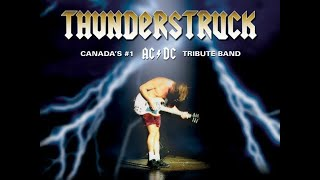 THUNDERSTRUCK (AC/DC Tribute) - Night Prowler - St. John