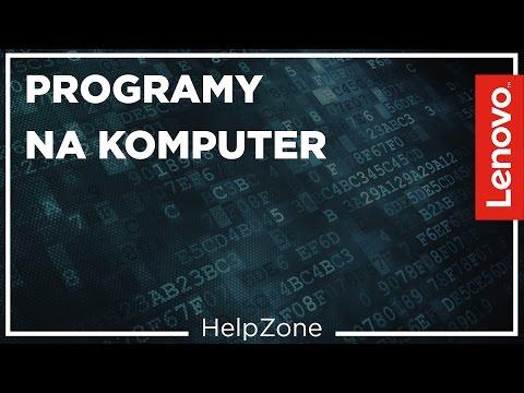 Programy Na Komputer - HelpZone #3