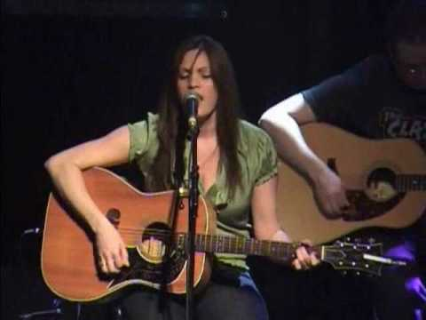 Angaleena Presley at Tin Pan South 2009 - Ain't No Man